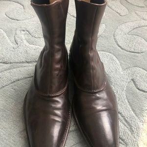 D&G dolce & Gabbana  Men boots